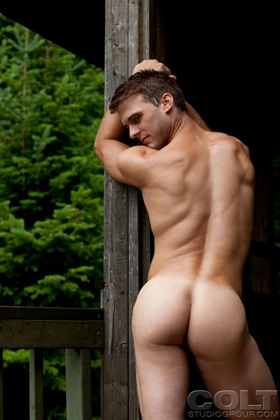 фото голые красивые мужики