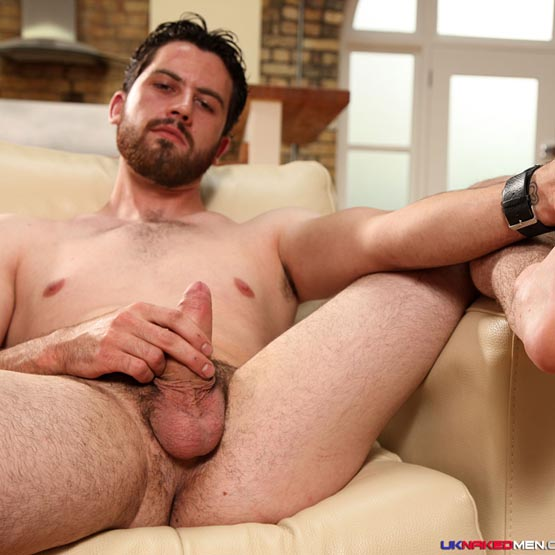 UK Naked Men: Johnny Cooper | Men With Foreskin: http://www.menwithforeskin.com/uk-naked-men-johnny-cooper