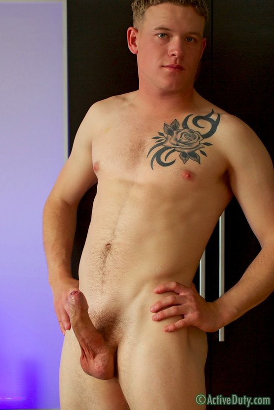 Irish guys with uncut cocks gay wanked and